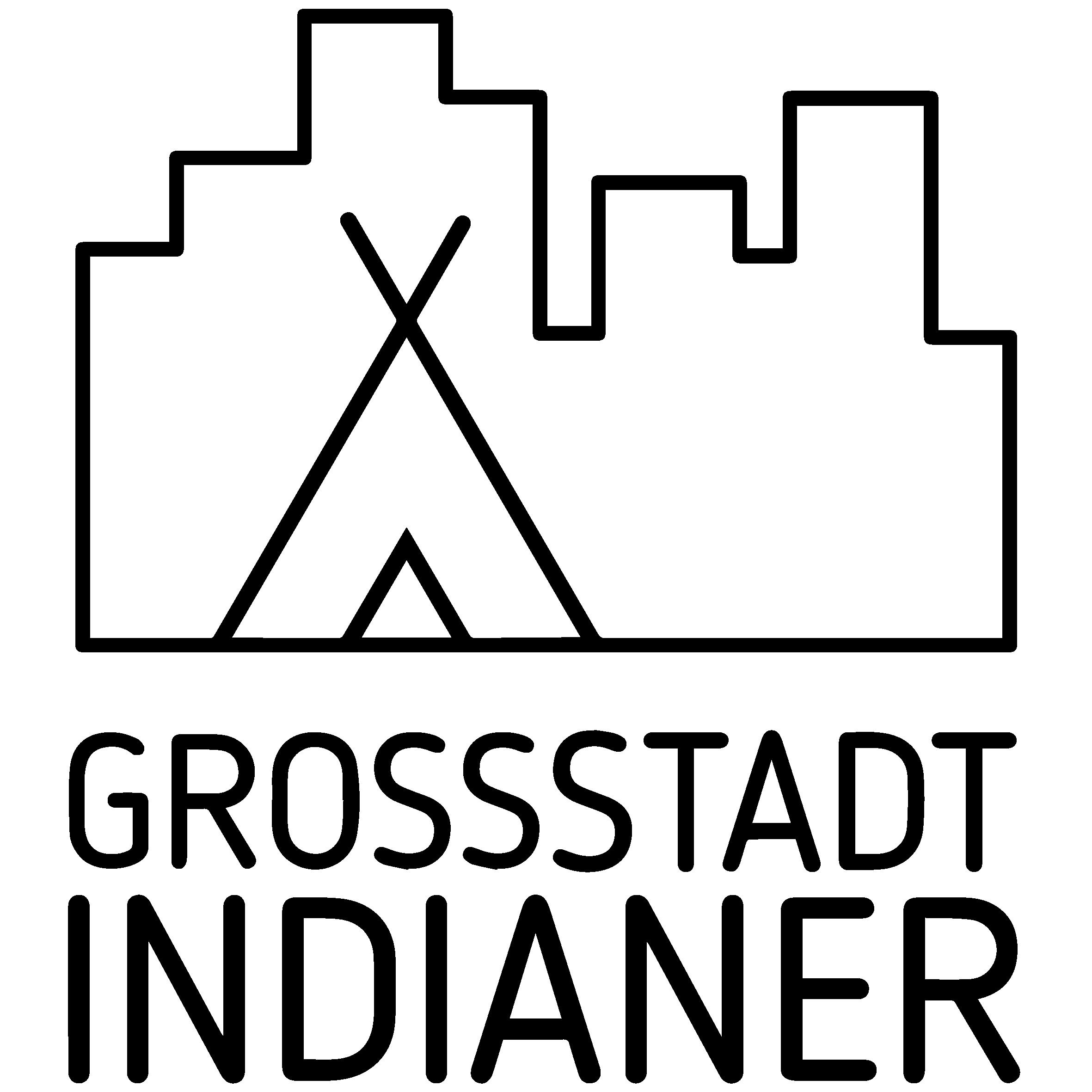 Grossstadtindianer